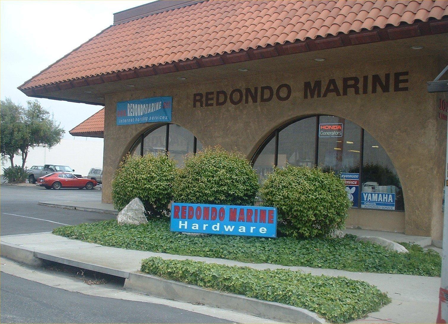 MARINE 4 redondo BEACH marina - since 1924 in redondo ...